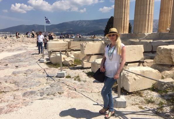 ateenan vuoret