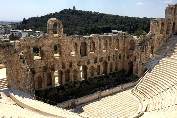 theatre-of-dionysus