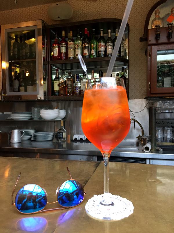 drinks at dallal