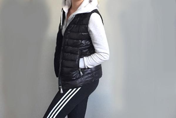 puffer-vest