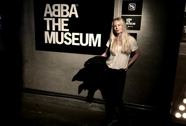 ABBA-museo
