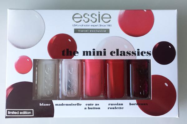 Essie-kynsilakka