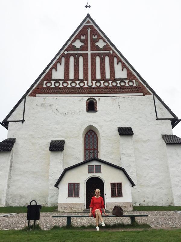 Borgå domkyrka