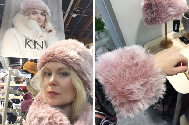 Hattukauppa