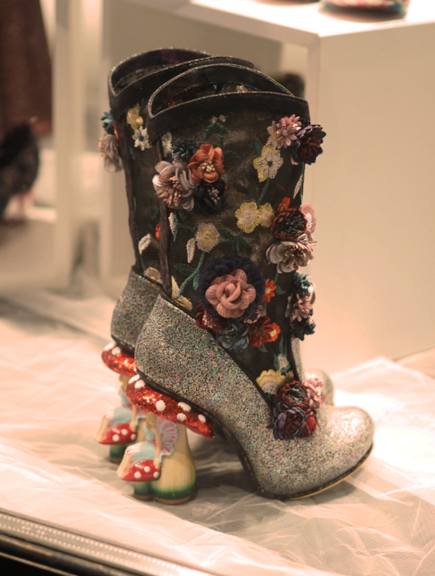 Storybook shoes