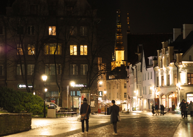 Tallinnan-ilta